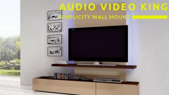 Wall TV Mount Installation
